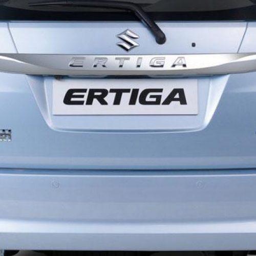 Catat! Bulan Depan Suzuki Hadirkan Ertiga Diesel