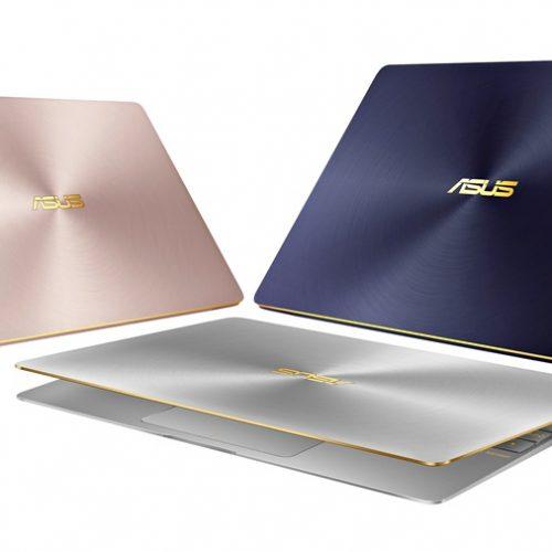 ASUS Lahirkan Lini ZenBook Pendukung Kreativitas