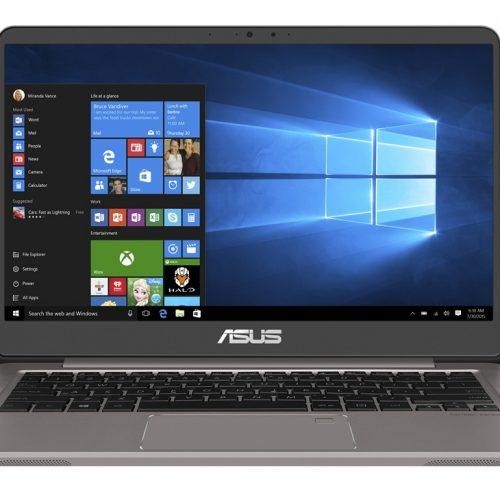 Orang Kreatif Itu Notebooknya ASUS ZenBook UX410UQ