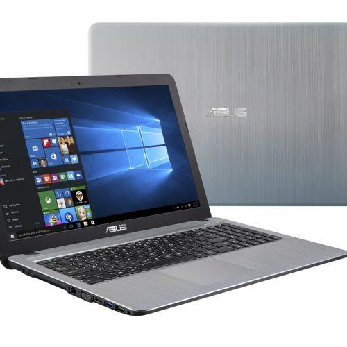ASUS X540, Notebook Multimedia Terjangkau Untuk Mahasiswa & Pelajar