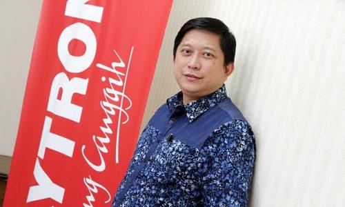 Agresif di Pasar Ekspor, Polytron Diganjar Penghargaan Indonesia Global Brand 2017