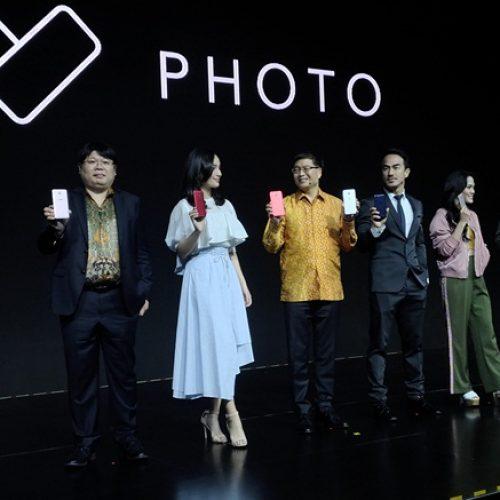 ASUS Resmi Hadirkan 2 Model Smartphone Selfie & 1 Varian Smartphone Baterai Besar