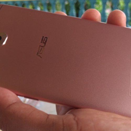 Zenfone 4 Selfie, Smartphone Selfie Terbaik di Kelasnya