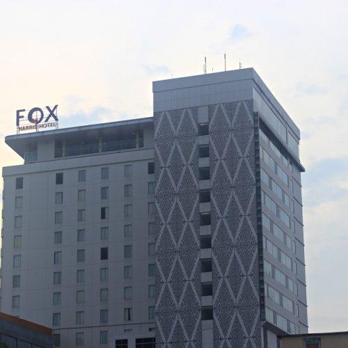 Staycation Fox Harris Hotel Pekanbaru: Tempat Menginap Paling Asyik di Kota Bertuah