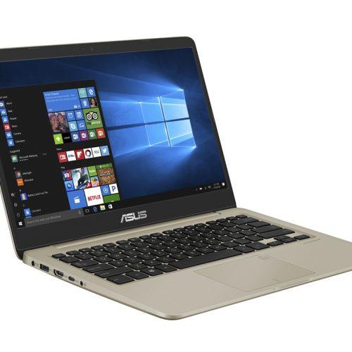 ASUS VivoBook 14 A411UF, Kombinasi Sempurna Performa dan Keindahan