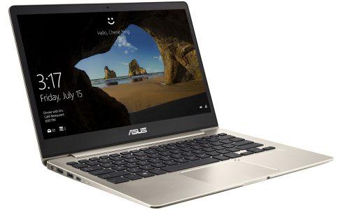 ASUS ZenBook UX331, Ultrabook 13,3 Inci Tampil Mewah & Elegan