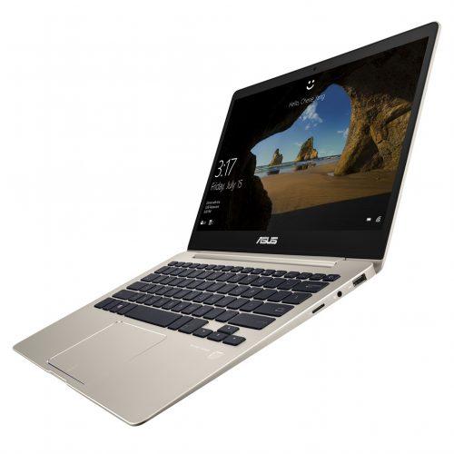 ASUS ZenBook UX331, Ultrabook 13,3 Inci Kerennya Sejagat