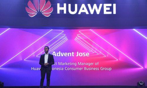 Huawei Perkuat Jalur Distribusi Untuk Nova 3i