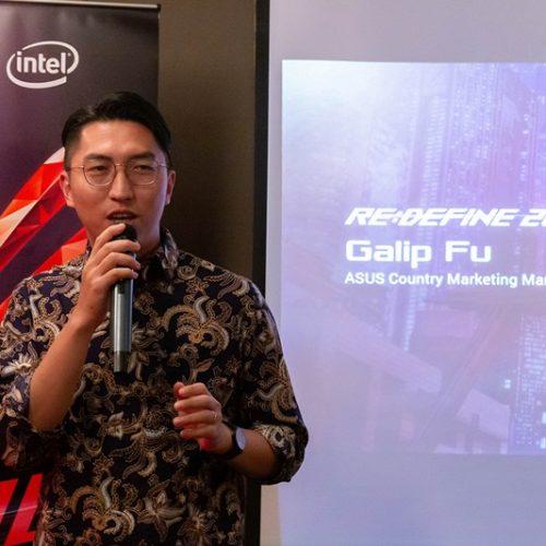 ASUS Kenalkan Laptop Gaming dengan Kombinasi AMD Ryzen 7 dan GTX 1660Ti Pertama di Indonesia
