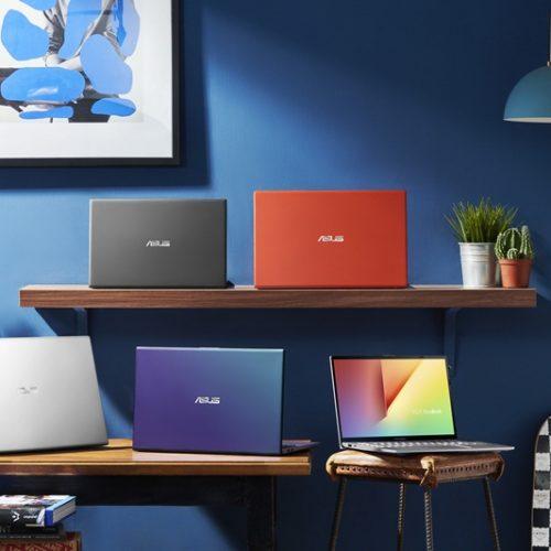 ASUS VivoBook Ultra A412, Ultrabook 14 Inci Beraneka Warna dan Paling Kecil di Dunia