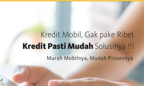 Beli Mobil Tanpa Harus Keluar Rumah? Gunakan Aplikasi KPM Dari Maybank Finance