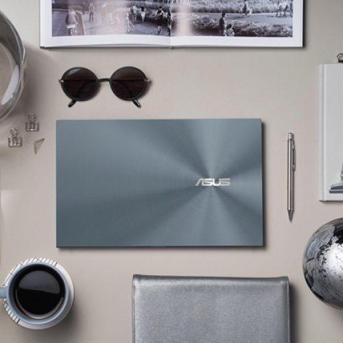 Inilah 3 Laptop ASUS ZenBook Classic Terbaru
