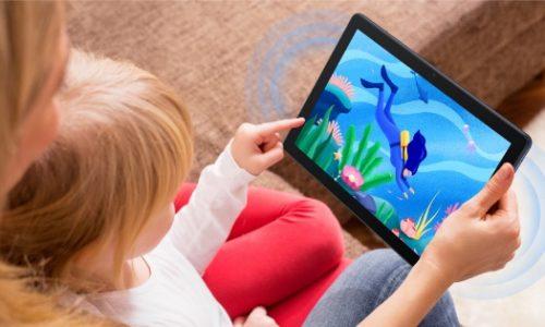 Lengkapi Ekosistem Digital Keluarga dengan HUAWEI MatePad T10 & HUAWEI MatePad