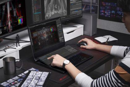 Inilah Jajaran Laptop Gaming ASUS Dengan AMD Ryzen 5000 Mobile Series Terbaru